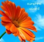 Sunshine Award Logo